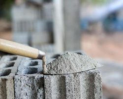 پودر سیمان و قابلیت استفاده در ملات و ساخت بتن
