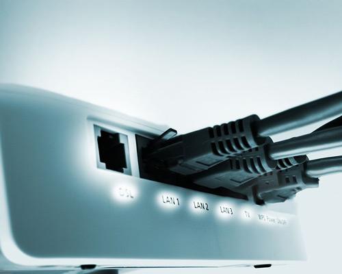 تجهیزات را به صورت بی سیم که غابلیت اتصال به صورت بی سیم وایر لس دارند را به شبکه متصل می کند