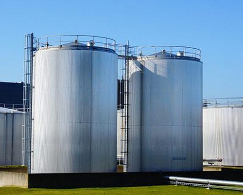 انواع سیمان مقاوم در برابر اسید در ساخت کارخانه های شیمیایی
