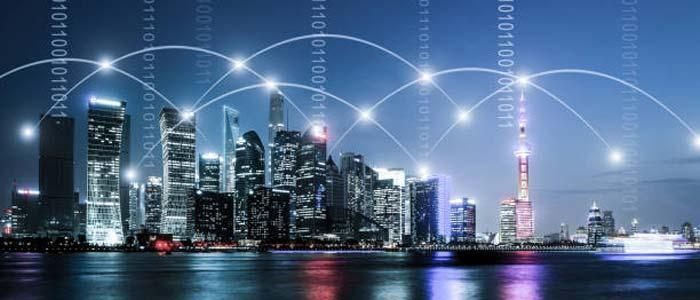 معرفی شبکه کامپیوتری و انواع آن