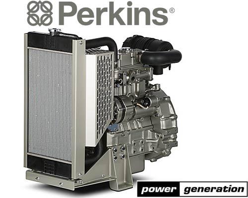 بررسی دیزل ژنراتور پرکینز ( Perkins Diesel Generator )