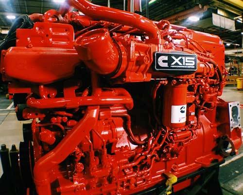 موتور گازسوز برای تولید برق