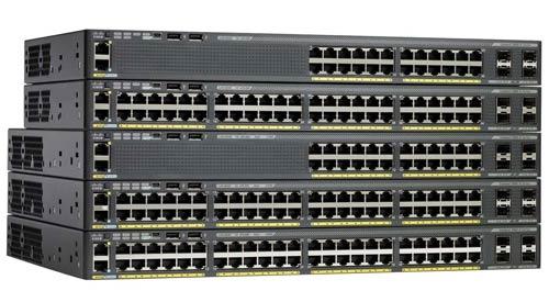 یک سوئیچ به عنوان یک کنترل کننده عمل می کند و دستگاه ها و لوازم جانبی تحت شبکه را قادر می سازد تا با هم به طور صحیح در ارتباط باشند.