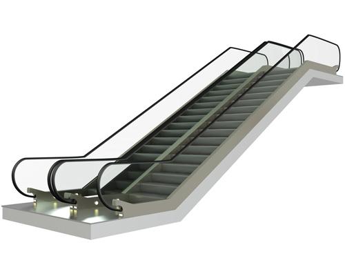 پله برقی می تواند در مدت زمان کوتاه تعداد زیادی از مسافران را جابجا می کند این تجهیز به آسانی قابل استفاده است و یک وسیله بسیار مهم برای بازدید از طبقات بالای پاساژ ها و مراکز خرید است.
