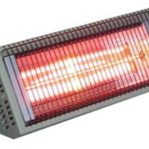 کاربرد بخاری برقی تابشی