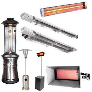 سیستم های گرمایش تابشی