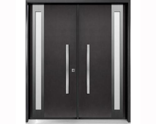 درب داخلی فایبرگلاس با انعطاف و استقامت بالا و قابلیت رنگ زدن قابل کاربرد به عنوان درب داخلی و خارجی
