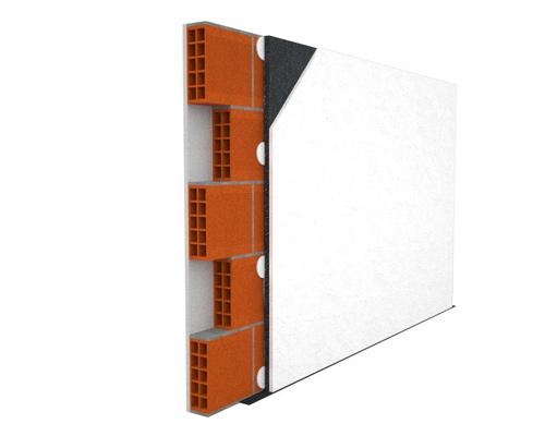 کاربرد عایق صوتی دیوار روکار پنل گچی و پوشش آن با رنگ در اجرای عایق صدا
