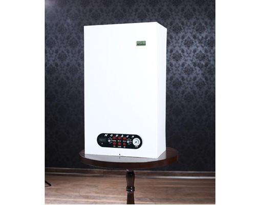 پکیج رادیاتور مرکزی آب مصرفی