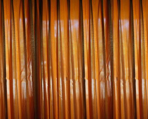 حفظ شفافیت و عبور نور در پارچه پرده نخی نیمه شفاف