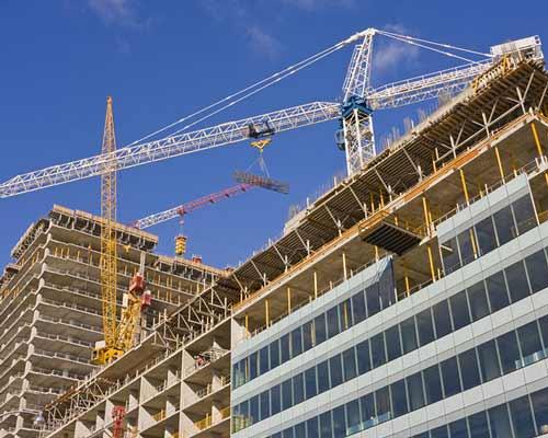 کاربرد ساختمانی