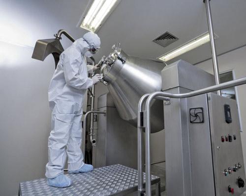 نظافت فن آزمایشگاه