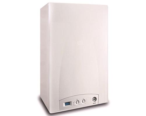 گرمایش چگالشی ساختمان