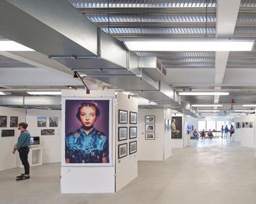 داکت سقف استفاده شده گالری عکس