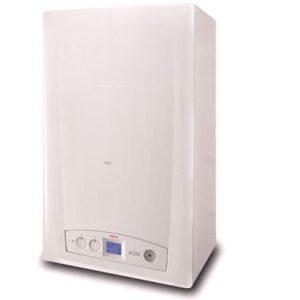 شوفاژ گرمایشی ساختمان