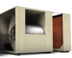 کولر سلولزی صنعتی ظرفیت بالا