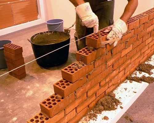 انواع آجرچینی سنتی و مدرن برای افزایش زیبایی ساختمان