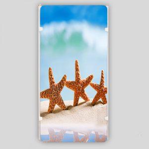حوله خشک کن سوپرلوکس طرح ستاره دریایی