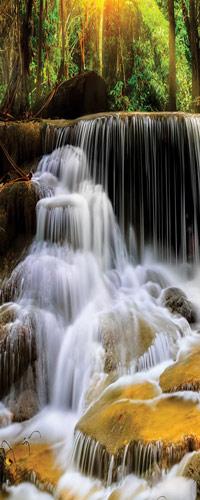 طرح آبشار