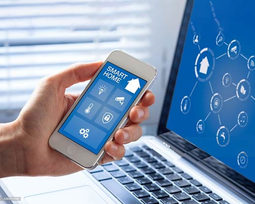 موبایل لب تاپ آبی هوشمند دما نور دوربین امنیت ۀهنگ آب مصرف زمان