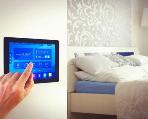 بهینه سازی هوشمند انرژی همراه با ایجاد آسایش با ترموستات با تخت خواب