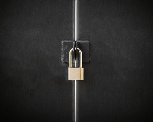 در استیل قفل شده که دارای کاربرد های متفاوت ب امنیت بالا می باشد