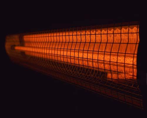 سیستم گرمایش تابشی سقفی