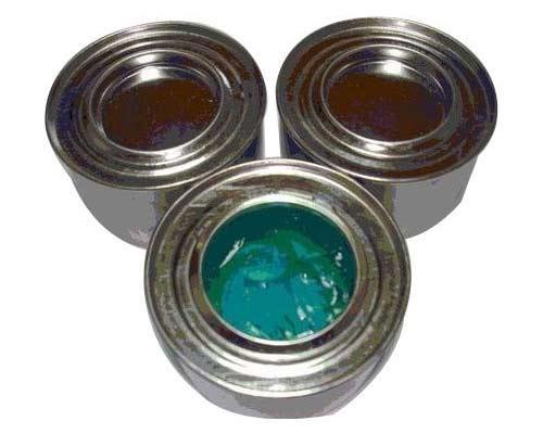 انواع قوطی های ژل آتش زا برای استفاده در شومینه های ژل سوز نشان داده شده است