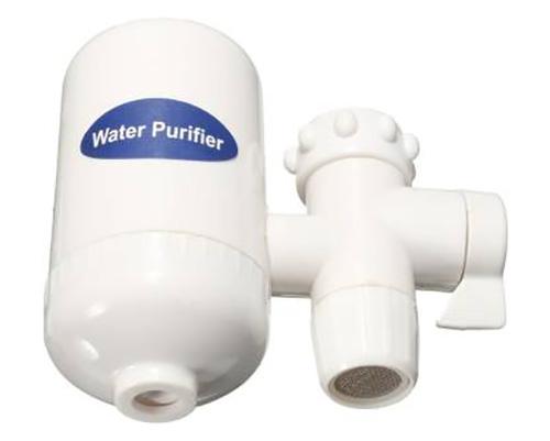 دستگاه تصفیه آب نانو استفاده شده در مصارف خانگی