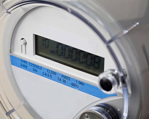 دستگاه انرژی سنج برای سنجش انرژی
